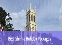 Best of shimla near destination