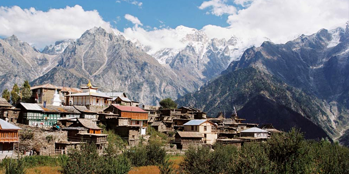 Kinnaur Tour Packages