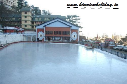 Shimla Winter Tour Package