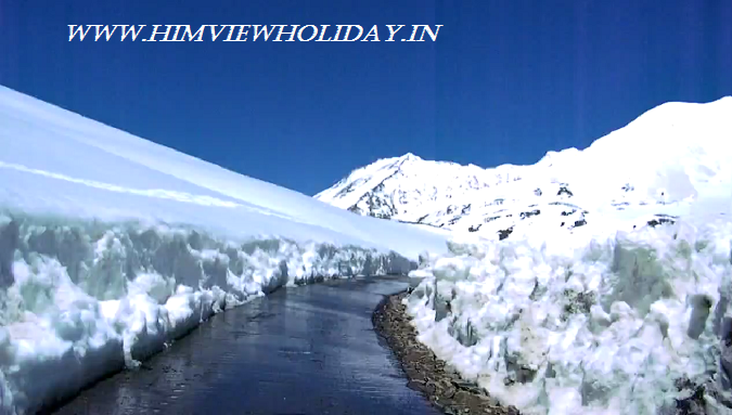 Shimla Manali Tour Package from Chandigarh